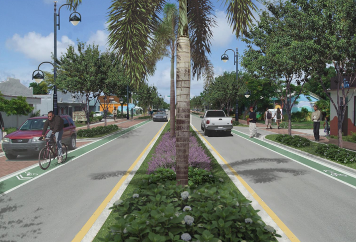 Biznow: Fewer Cars Has Meant More Retail For Upstart Fort Lauderdale Corridor